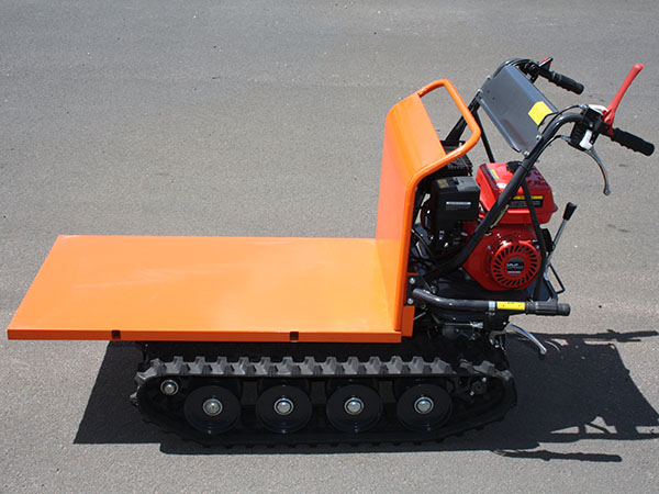 mini dumper procurement perth